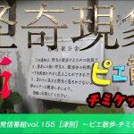 【怪奇現象】vol.155〜ピエ散歩-チミケップを散策〜